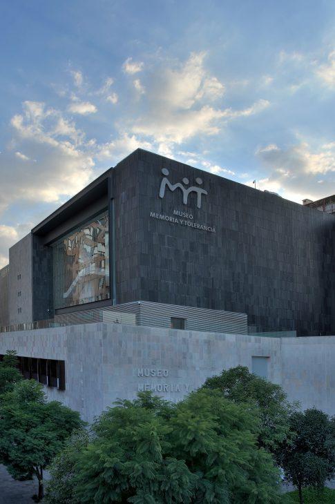 Memoria y tolerancia, diversity, museum, memory, respect, tolerance, mexico city, museo, cdmx, guia oca