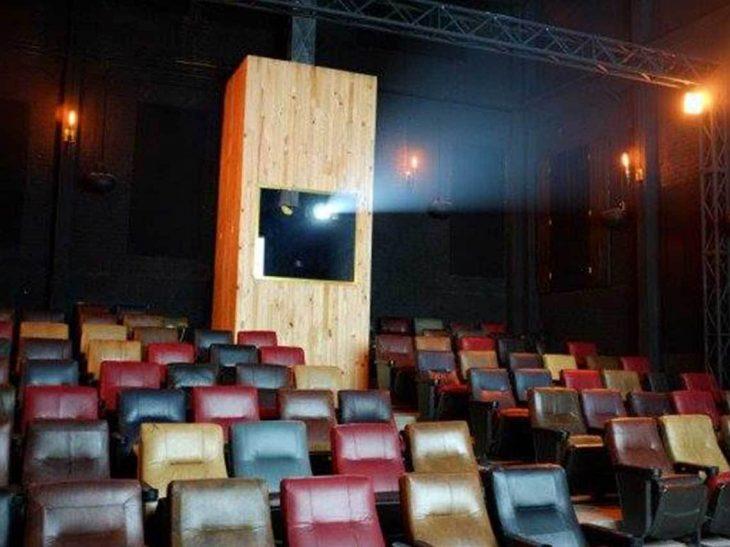 Estrenos en Cine Tonalá