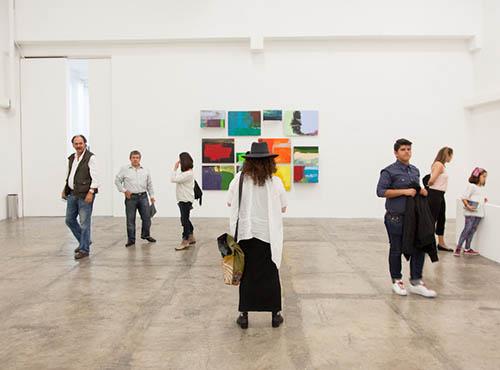 Gallery Weekend