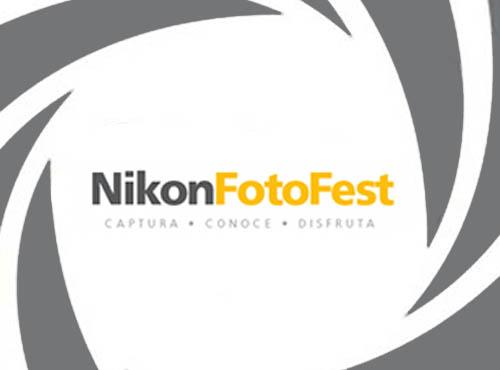 Nikon Foto Fest
