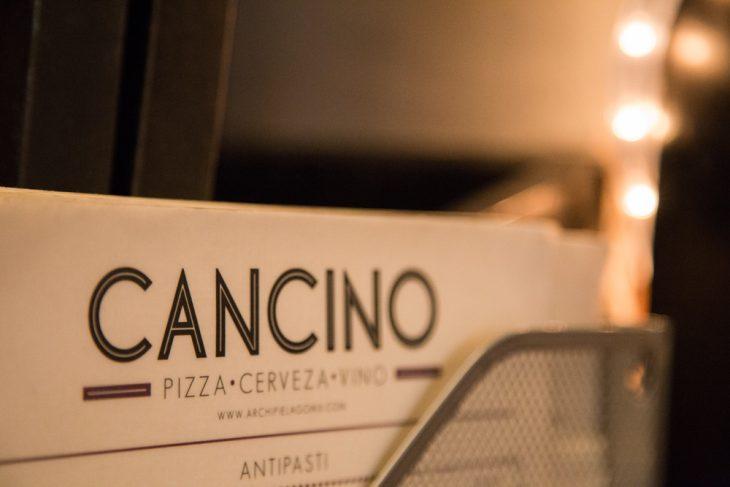 pizzeria restaurante italiano italiana comida food restaurant places italian gastronomy gastronomia pizza calzone ravioli ravioles recomendacion guia oca ciudad de mexico mexico city cdmx df