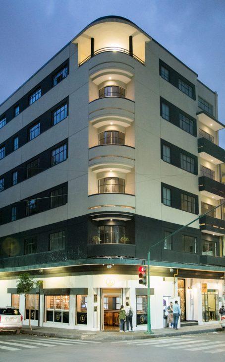 La Juarez Milan 14 edificio departamentos casa depas cdmx ciudad de mexico