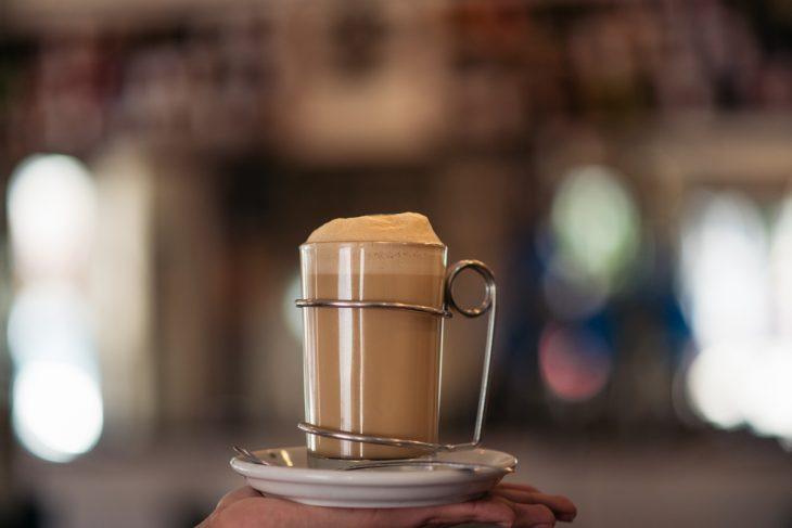 Café Gran Premio