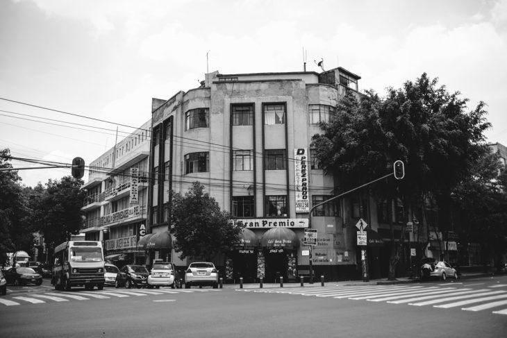 Mi Barrio: San Rafael