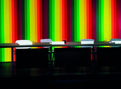 Realidad Programada. La Vida y el Arte en la Televisión.