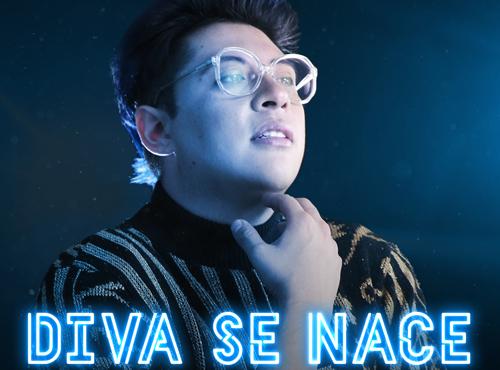 """Stand Up: Manu Nna """"Diva Se Nace"""""""