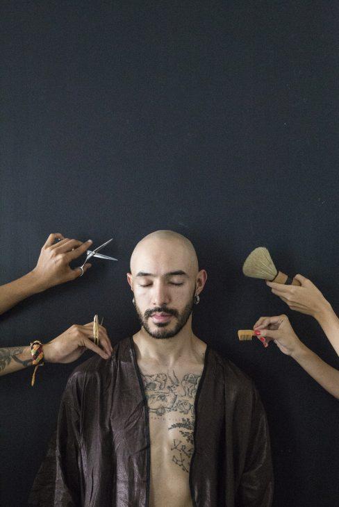 3 Caballeros Barbería