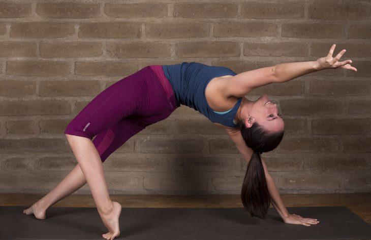 Amma Yoga abril 2016