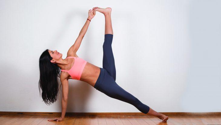 Amma Yoga julio 2016