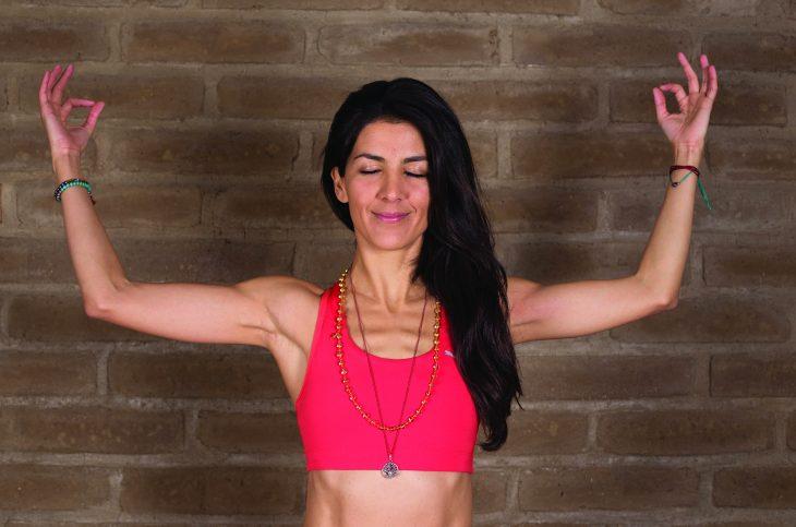 Amma Yoga marzo 2016