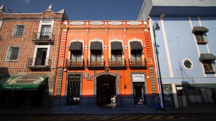 Casa Real 3