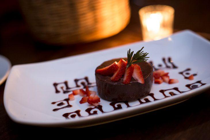 7 lugares románticos para cenar en pareja ❤️