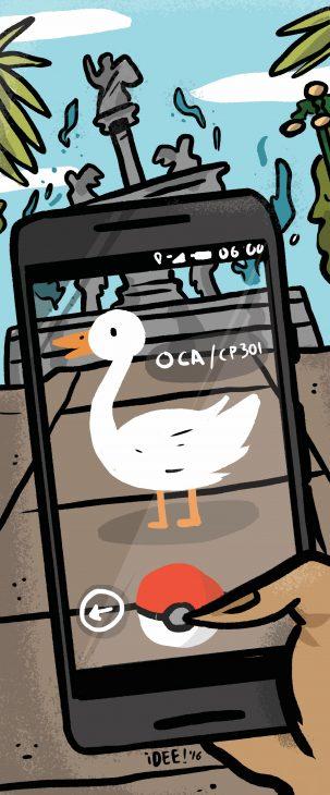 Quack agosto 2016