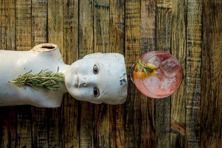 Tonic Hostal & Gin House