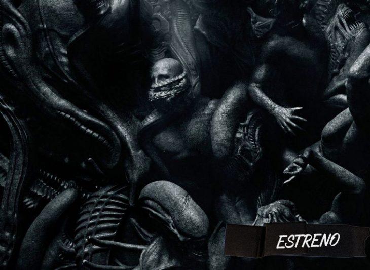 Película Alien (estrenos)