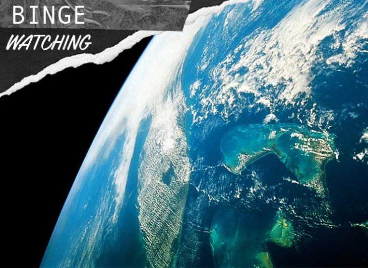 Planet Earth (estreno)