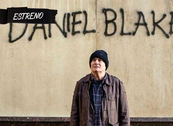 Yo, Daniel Blake (estrenos)