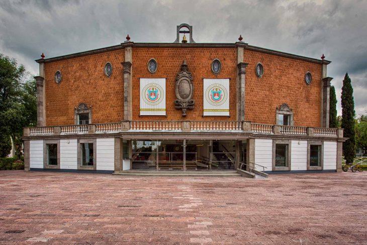Auditorio Udlap