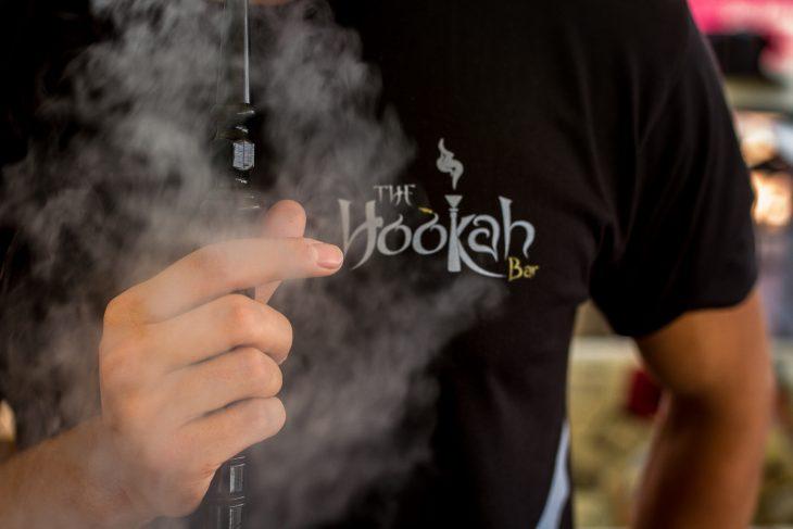 The Hookah Bar