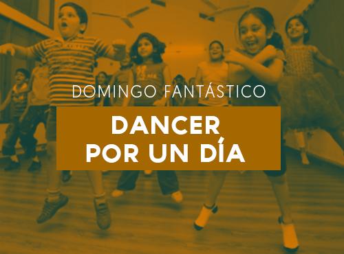 Dancer por un día