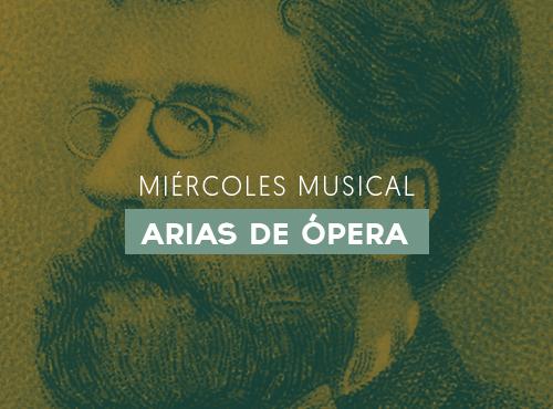 Bizet, Montsalvage, Verdi