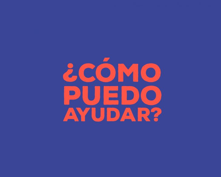 Centros de acopio en Puebla