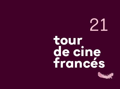 Tour de Cine Francés en Puebla