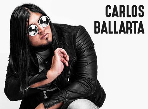 Furia Ñera de Carlos Ballarta