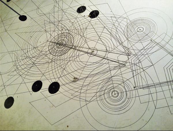 Radar de arte