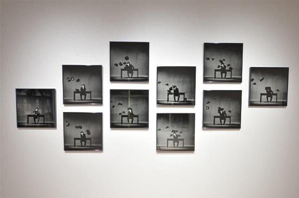 Estructuras de Identidad: Fotografía de la Colección Walther FOTO EXPOSICION ARTE CULTURA OCIO GALERIA EXPOSICIONES PUEBLA pue mexico que hacer donde ir