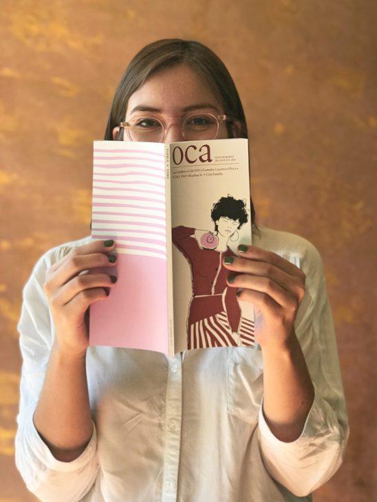 guia oca editorial portada ejemplar 46 noviembre puebla cdmx df ocio cultura arte