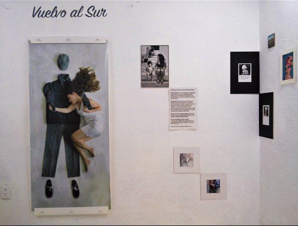 Vuelvo al Sur de Astrid Rodríguez fotografia cultura exposicion exposiciones galeria arte cultura ocio guia oca puebla que hacer donde ir