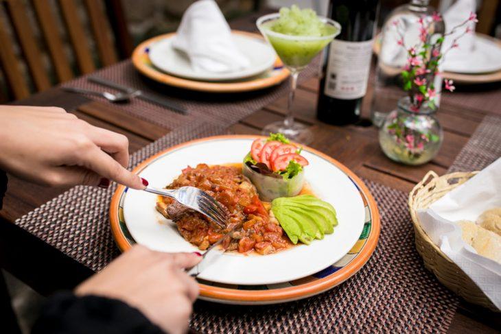 Casareyna Casa Reyna hotel puebla mexico diciembre recomendacion restaurante bar local mexicano oca guia coolhunter