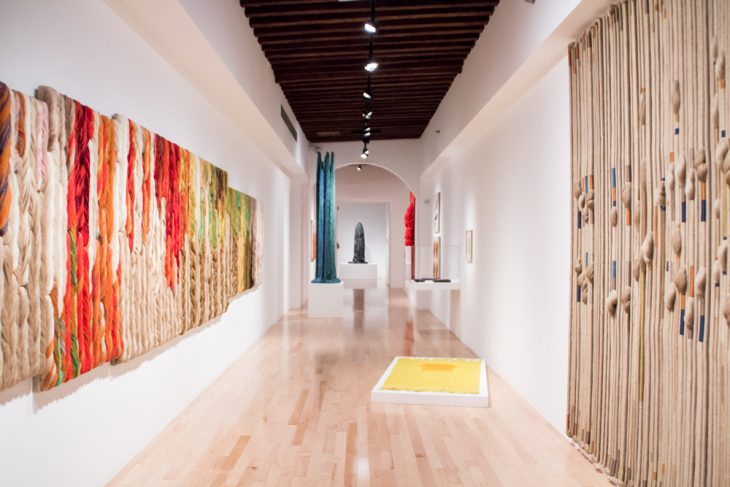 Museo Amparo guia oca galeria arte exposiciones puebla mexico centro historico recomendacion que hacer donde ir