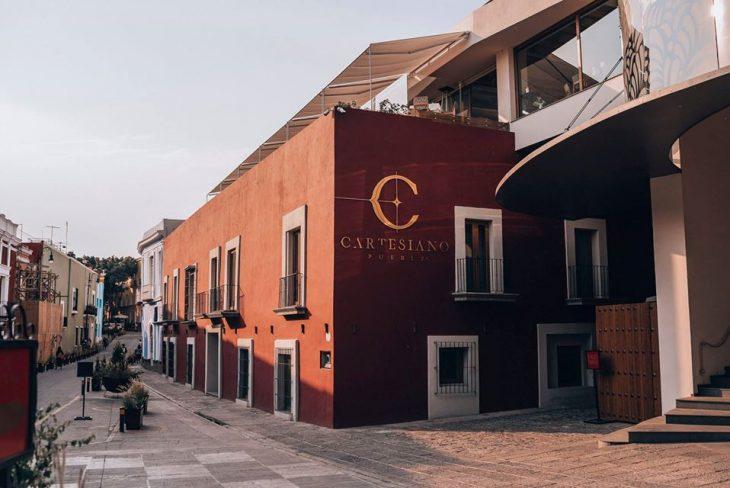 Dónde hospedarse en Puebla
