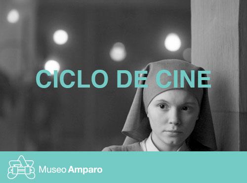 Ida proyeccion Museo Amparo