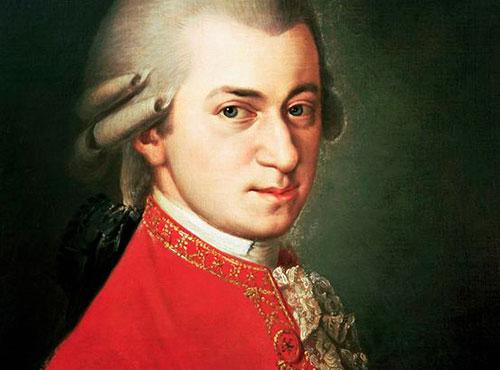 Arias de ópera: Händel, Mozart y Rossini