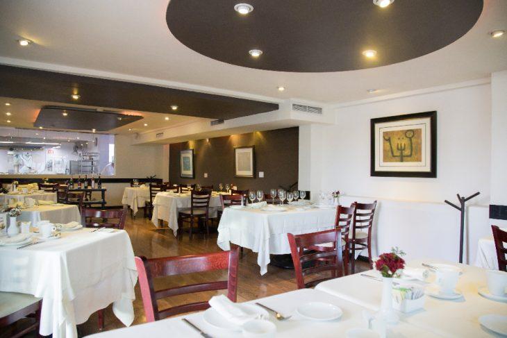Bistro 702 cocina chef gastronomia izu isu suizo escuela comida lenta av juarez autor restaurante recomendacion