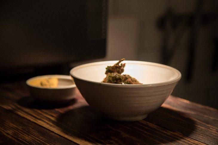 Moyuelo Chef Fernando guia oca puebla poblano cemitas cemita mezcal restaurante juarez av