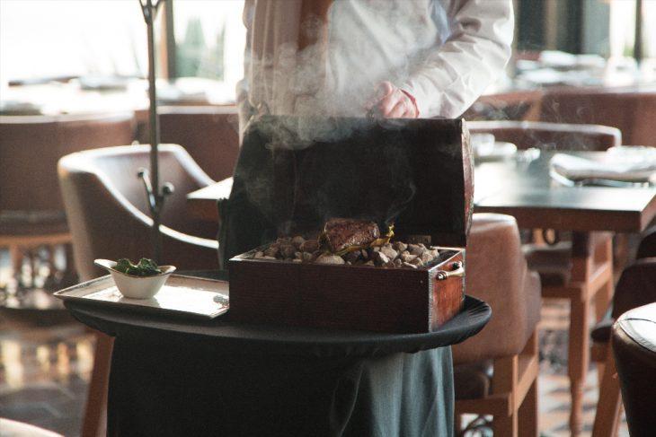 Santo Agave Av La Juarez Puebla Restaurante recomendacion oca cortes carne parrilla guia puebla