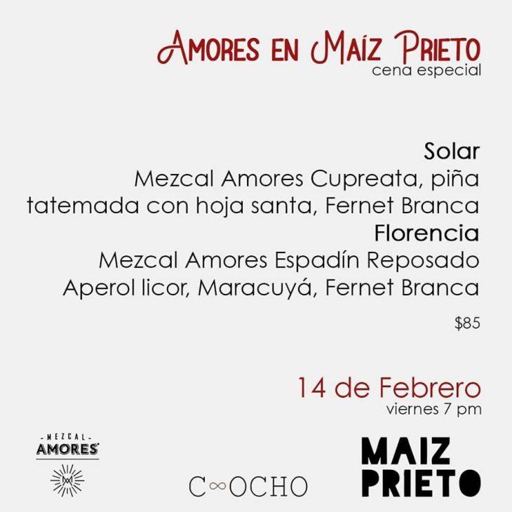 ¿Ya tienes planes para este 14 de Febrero?