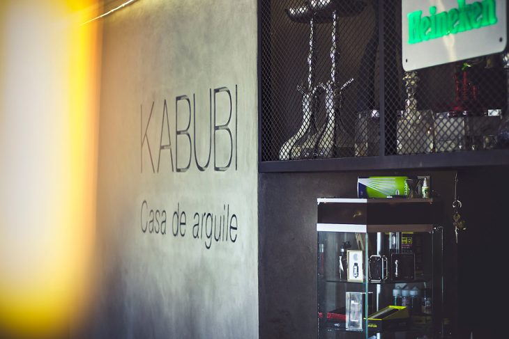 Kabubi