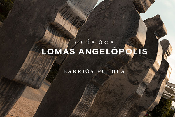 Lomas de Angelópolis