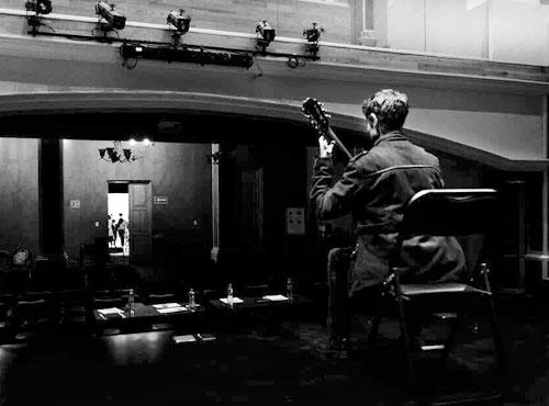 Miércoles Musicales: Vivo Guitarra
