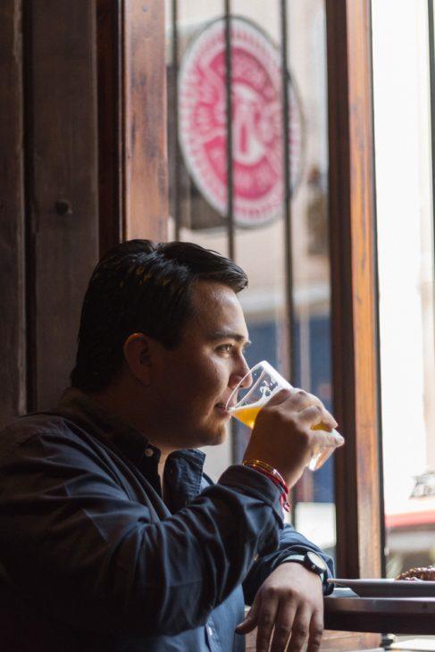 Para amantes de la cerveza
