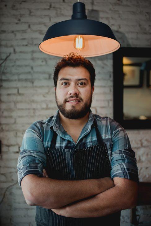 La nueva cocina mexicana