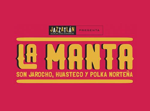 Noche Mexicana con La Manta