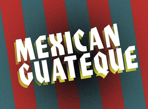 Mexican Guateque