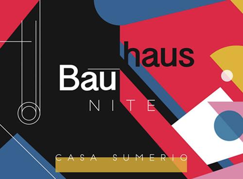 Bauhaus NITE