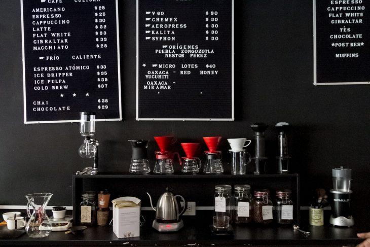El café como se debe